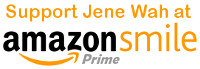 Support Jene Wah at Amazon Smile