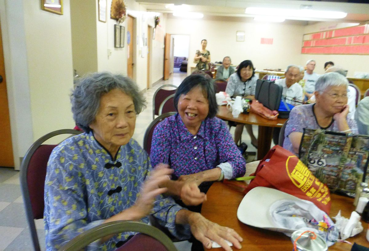 Jene Wah Senior Center picture 7