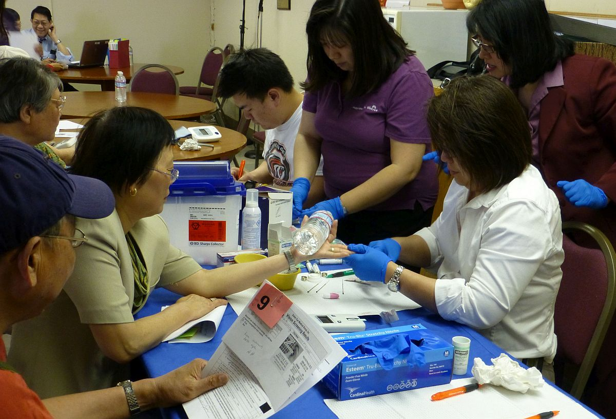 Jene Wah Medical Dental Fair picture 3