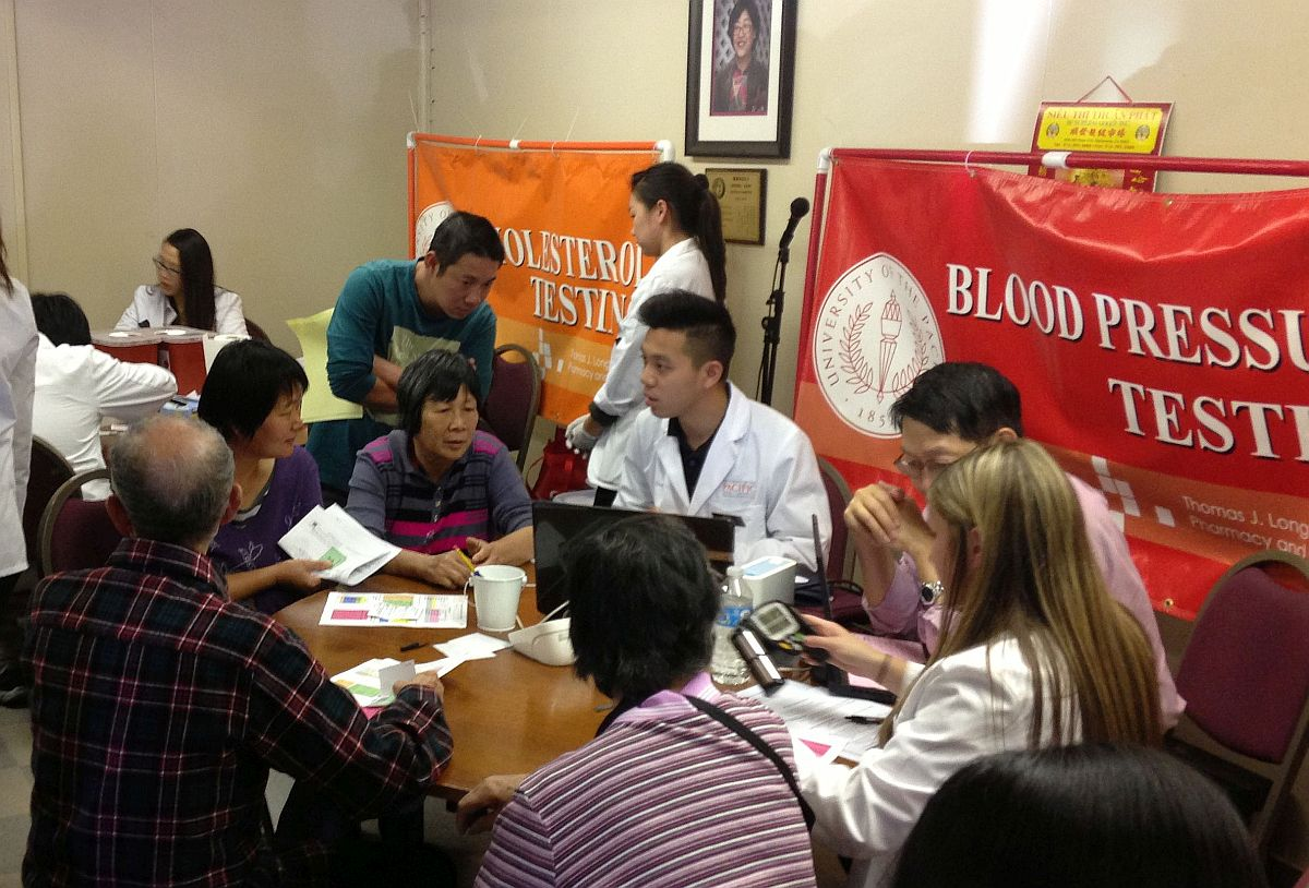 Jene Wah Medical Dental Fair picture 8