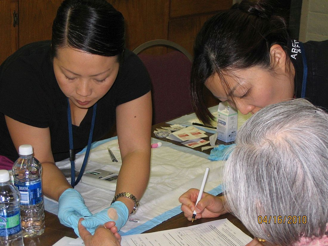 Jene Wah Medical Dental Fair picture 9