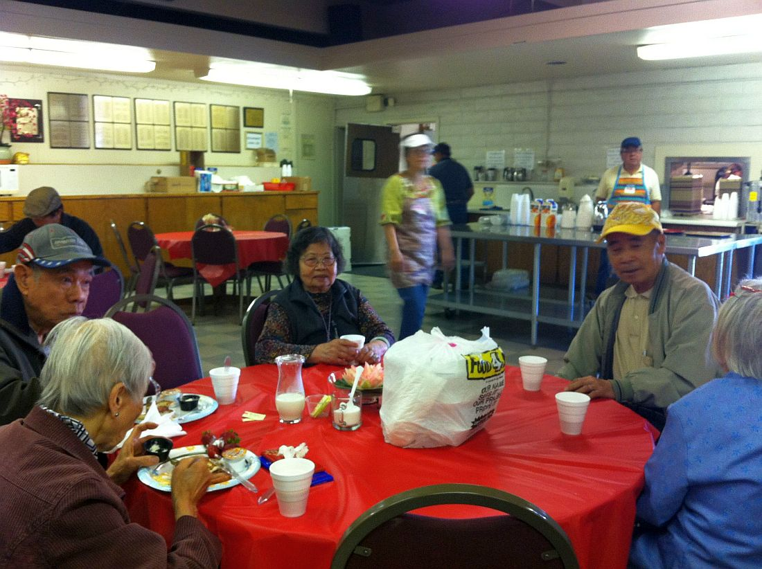 Jene Wah Pancake Breakfast picture 6